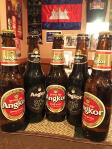 アンコールビール**